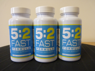 Fasting to Lose Weight Pill