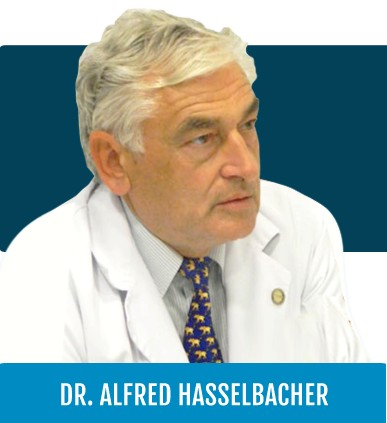 dr alfred