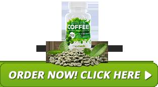 Green Coffee CTA