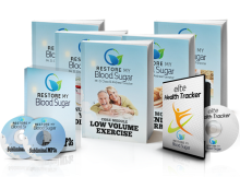 Restore My Blood Sugar Review