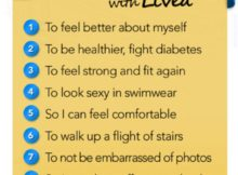 weight loss reasons