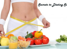 Secrets to Dieting Success