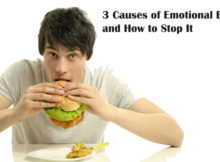 cause of emotional eating