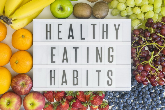 Healthy Eating Habit